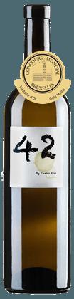 42 by Eneko Axta