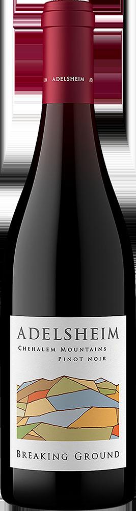Adelsheim Breaking Ground Pinot Noir Chehalem Mountains