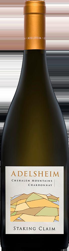 Adelsheim Staking Claim Chardonnay Chehalem Mountains