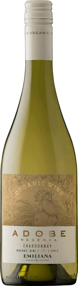 Adobe Reserva Chardonnay Casablanca Valley