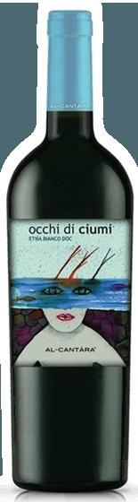 Al-Cantara Occhi di Ciumi Etna Sicily