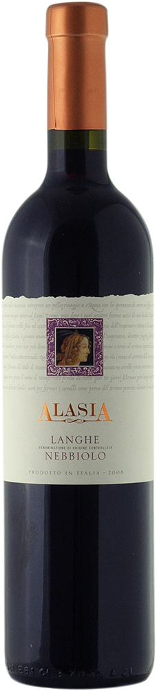 Alasia Langhe Nebbiolo