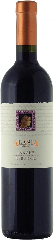 Alasia Langhe Nebbiolo