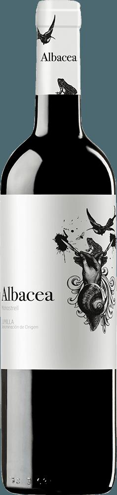Albacea Monastrell Paco Mulero