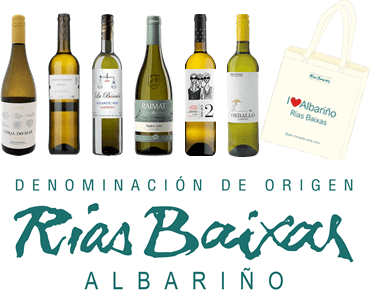 The Albarino Mixed Case