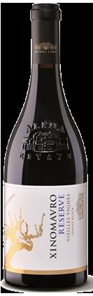 Alpha Estate Xinomavro Reserve Vieilles Vignes Single Block Barba Yannis