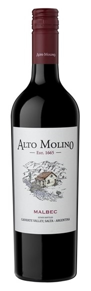 Alto Molino Malbec Piattelli Vineyards