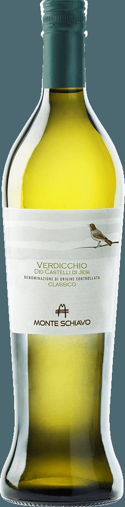 Monte Schiavo Verdicchio Classico Amphora
