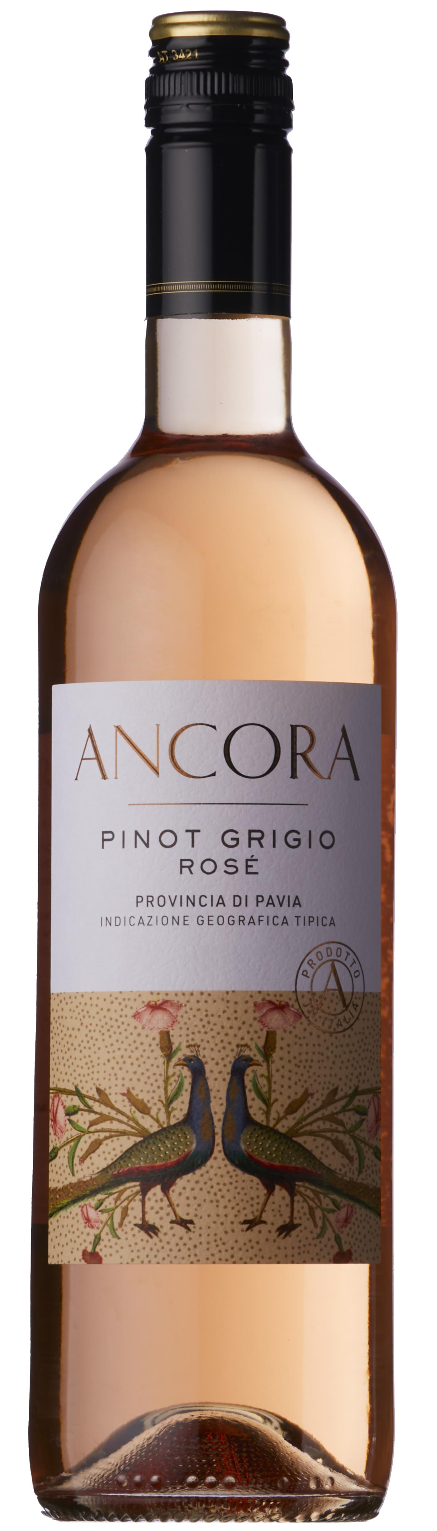 Ancora Pinot Grigio Rose
