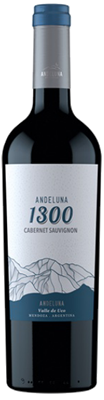 Andeluna 1300 Uco Valley Cabernet Sauvignon
