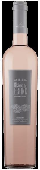 Andeluna Blanc De Franc Tupungato