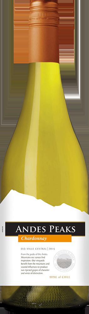 Andes Peaks Chardonnay