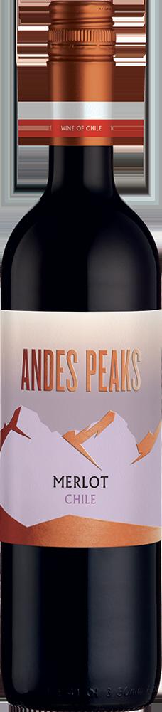 Andes Peaks Merlot