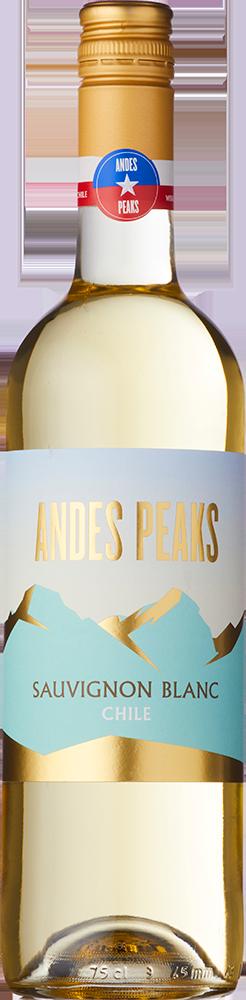Andes Peaks Sauvignon Blanc