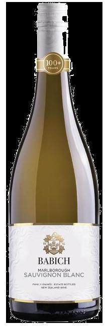 Babich Classics Sauvignon Blanc