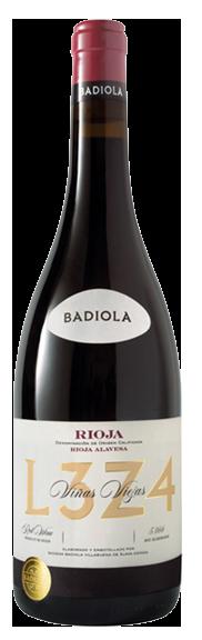 Badiola Vino de Pueblo Leza L3Z4 Rioja Alavesa