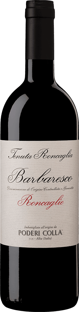 Barbaresco Roncaglie Poderi Colla 2015