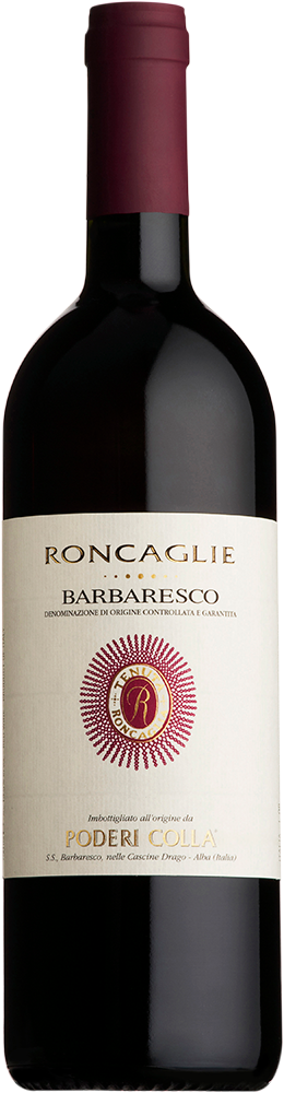 Barbaresco Roncaglie Poderi Colla 2016