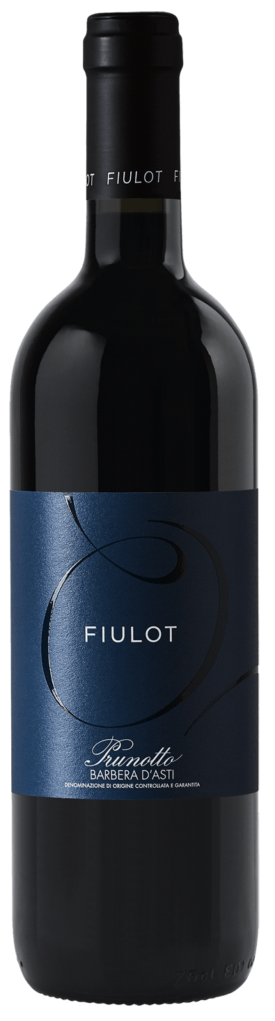 Barbera d'Asti Fiulot, Prunotto