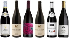 The Beaujolais Mixed Case