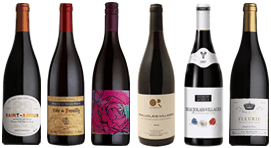 The Beaujolais Mixed Case