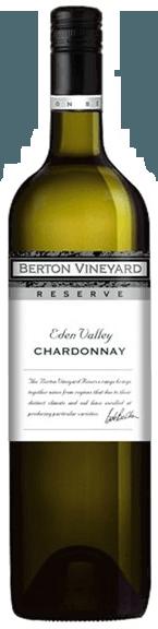 Berton Vineyards Reserve Chardonnay