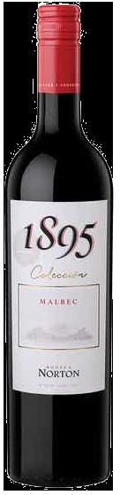 1895 Coleccion Malbec Bodega Norton