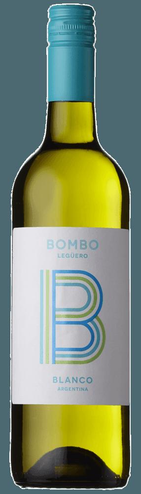 Bombo Leguero White Blend
