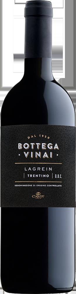 Bottega Vinai Trentino Lagrein Dunkel