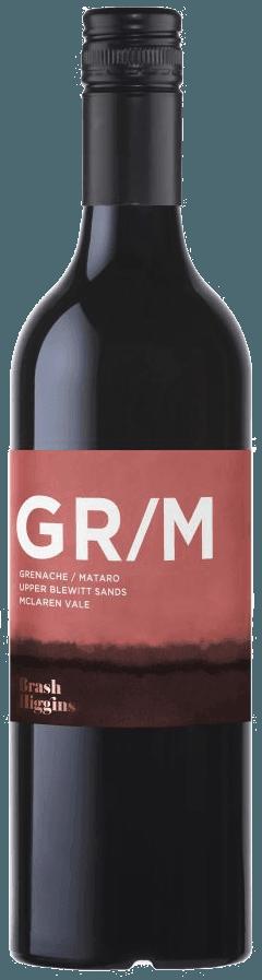 Brash Higgins GRM Grenache Mataro Upper Blewitt Sands McLaren Vale