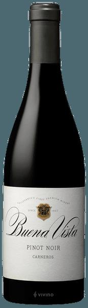 Buena Vista Carneros Pinot Noir