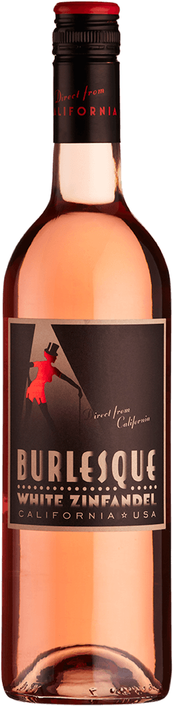 Burlesque White Zinfandel Rose