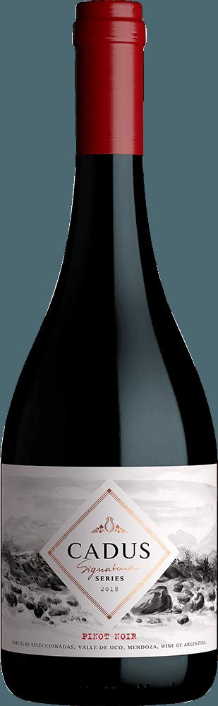 Cadus Signature Series Pinot Noir