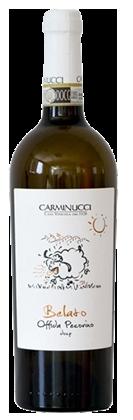 Carminucci Belato Offida Pecorino