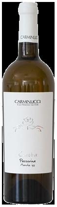Carminucci Casta Marche Passerina