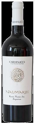 Carminucci Naumakos Rosso Piceno Superiore