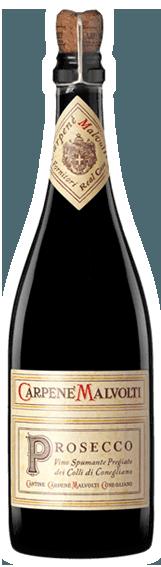 Carpene Malvolti 1924 Conegliano Valdobbiadene Superiore Prosecco Brut