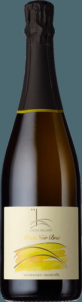 Castel del Lupo Pinot Noir Brut NV