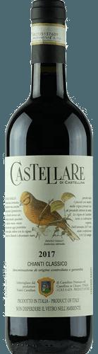 Castellare di Castellina Chianti Classico