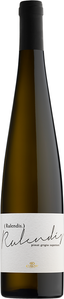 Cavit Rulendis Pinot Grigio