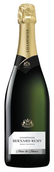 Champagne Bernard Remy Brut Blanc de Blancs NV