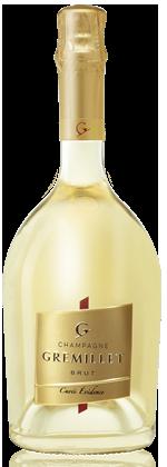 Champagne Gremillet Cuvee Evidence NV