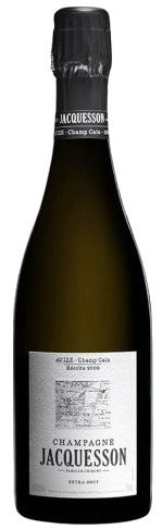 Champagne Jacquesson Avize Champ Cain 2009
