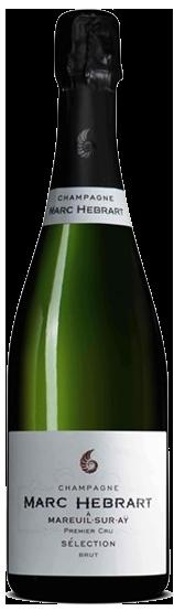 Champagne Marc Hebrart Cuvee de Reserve 1er Cru NV