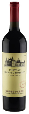 Chateau Changyu Moser Family Second Vin