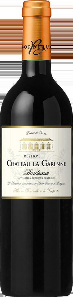 Chateau La Garenne Bordeaux Rouge