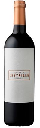 Le Secret de Lestrille Bordeaux Superieur