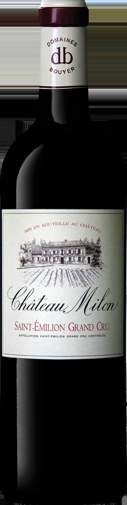 Chateau Milon Saint-Emilion Grand Cru
