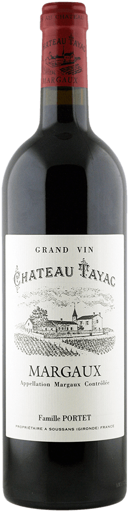 Chateau Tayac Margaux