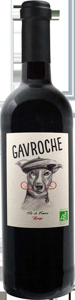 Chateau l'Ermite d'Auzan Gavroche Rouge Vin de France